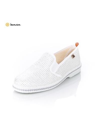 Berevere Ayakkabı Renkli